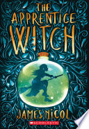 The Apprentice Witch James Nicol Cover