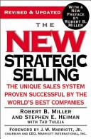 New Strategic Selling Book