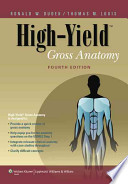 High-yield Gross Anatomy