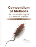 Compendium of Methods for the Microbiological Examination of Foods