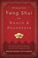Classical Feng Shui for Wealth   Abundance