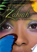 Zahrah the Windseeker Nnedi Okorafor Cover