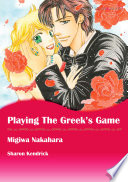 Playing the Greek s Game Book