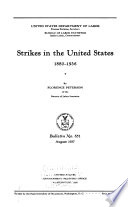 Occupational Disease Legislation In The United States 1936 With Appendix For 1937