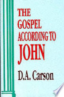 The Gospel According To John Book