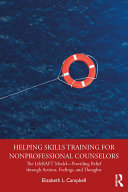 Helping Skills Training for Nonprofessional Counselors Pdf/ePub eBook