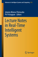 Lecture Notes in Real Time Intelligent Systems