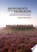 Monuments on the Horizon Book PDF