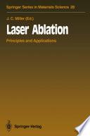 Laser Ablation