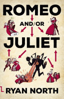 Romeo and/or Juliet Ryan North Cover