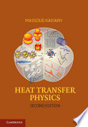Heat Transfer Physics Book PDF