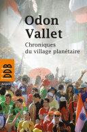 Pdf Chroniques du village planétaire Telecharger