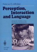 Perception, Interaction and Language