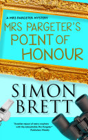 Mrs. Pargeter's Point of Honour Pdf/ePub eBook