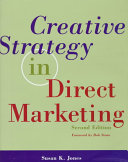 Creative Strategy in Direct Marketing
