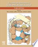 Principles and Applications of Soil Microbiology Book