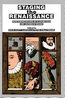 Staging the Renaissance