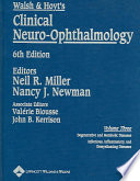 Walsh And Hoyt S Clinical Neuro Ophthalmology Book PDF