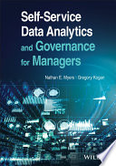 Self Service Data Analytics and Governance for Managers Book