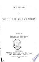 The Works Of William Shakspere