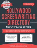 Hollywood Screenwriting Directory Spring Summer