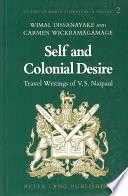 Self and Colonial Desire