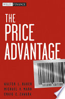 """The Price Advantage"" by Walter L. Baker, Michael V. Marn, Craig C. Zawada"