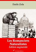 Pdf Les Romanciers Naturalistes Telecharger
