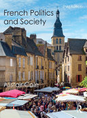 Pdf French Politics and Society Telecharger