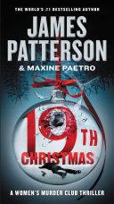 The 19th Christmas Pdf/ePub eBook