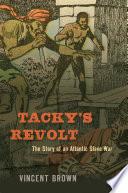 Tacky s Revolt Book