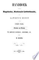 The British Classical Authors