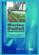Marine Outfall Construction