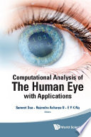 Computational Analysis Of The Human Eye With Applications