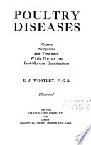 Poultry Diseases Book PDF