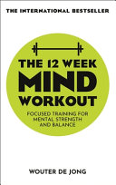 The 12 Week Mind Workout Book