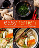 Easy Ramen Cookbook