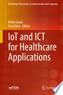 IoT and ICT for Healthcare Applications