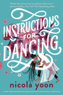 link to Instructions for dancing in the TCC library catalog
