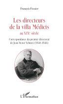 Les directeurs de la villa Médicis au XIXe siècle [Pdf/ePub] eBook
