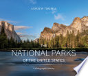 The National Parks of the United States Book