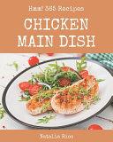 Hmm  365 Chicken Main Dish Recipes