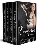 Enigma: The Complete Collection Book 1 to 4 Pdf