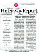 Andrew Harper s Hideaway Report