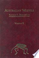 Australian Weevils  Coleoptera  Curculionoidea  II