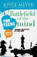 Battlefield of the Mind for Teens Pdf/ePub eBook