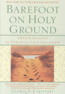 Barefoot on Holy Ground