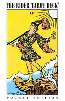 Rider Waite Tarot Deck Pocket Size PDF