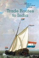 Trade Routes to India