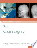 Pain Neurosurgery